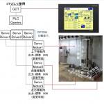 レシプロケータ構成図